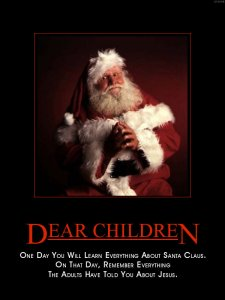 Dear Children